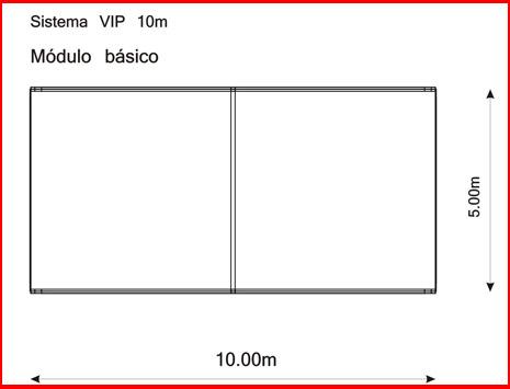 SISTEMA VIP 10